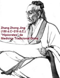 Zhangzhongjing